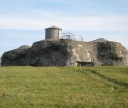 Před 80 lety její stavbu ukončila válka, nyní se pevnost Dobrošov dočká rekonstrukce