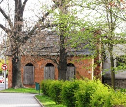 Město Náchod podpořilo rekonstrukci bývalé židovské obřadní síně