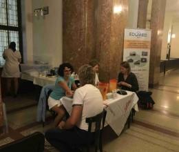 Mezioborové dny vznikly s myšlenkou vzájemné spolupráce mezi jednotlivými obory ve zdravotnictví a jejich pracovníky