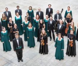 Advent 2018 v České Skalici zahájí pražští Piccolo coro & Piccola orchestra