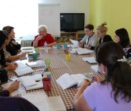 Zdravotnický holding přivádí do nemocnic další personál z ciziny, tentokrát zdravotní sestry z Ukrajiny