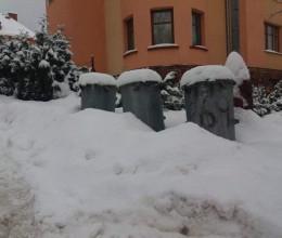 Situace s odpadovým hospodářstvím v Trutnově