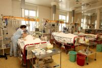 Nemocnice Zdravotnického holdingu nabízí pacientům kratší čekací doby na některé plánované výkony